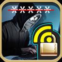 WiFi password cracker- (prank)