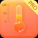 Thermometer & Hygrometer Pro
