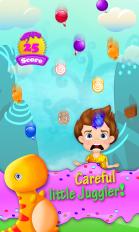 pinata hunter kids games screenshot 1