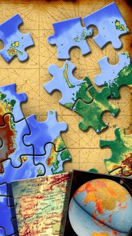 World map puzzle game 10 download apk for android aptoide world map puzzle game screenshot 1 world map puzzle game screenshot 2 gumiabroncs Image collections