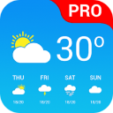 Weathercast - Live Weather Forecast & local Radar