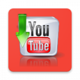 YouTube Video Downloader Icon