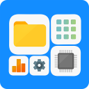 Droid Insight 360: File Manager, App Manager