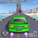 Car Racing Stunts - Car Games