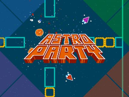 Astro Party screenshot 2