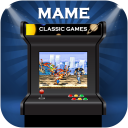 Mame Classic Games