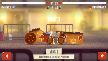 cats crash arena turbo stars screenshot 5