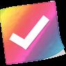 Color Checklist Иконка