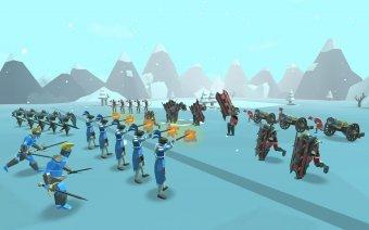 Epic Battle Simulator 2 Screenshot