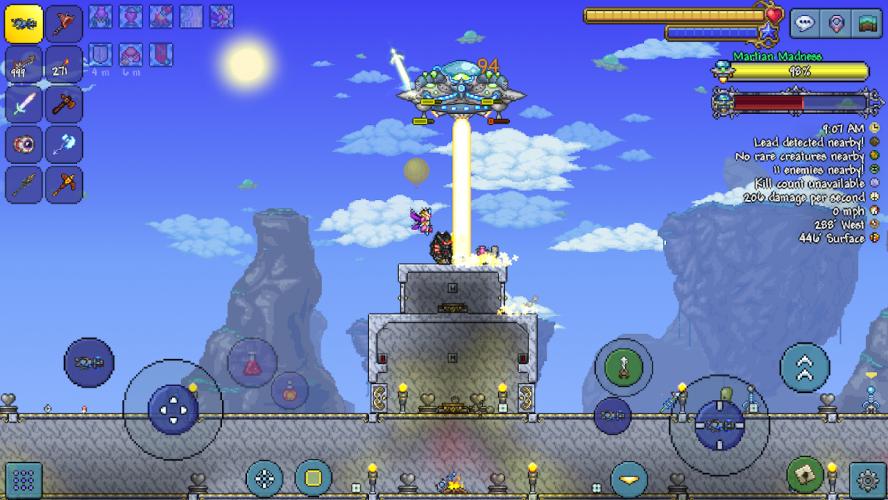 Terraria screenshot 16