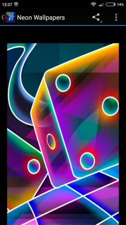 Fondos De Pantalla Neon 10 Télécharger Lapk Pour Android