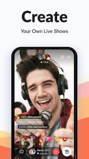 Tango – Live Streams & Live Video Chats: Go Live screenshot 3