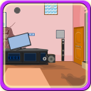 Room Escape-Puzzle Livingroom 6