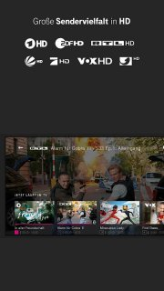 MagentaTV - TV Streaming, Filme & Serien screenshot 8