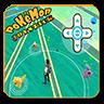 Icône Joystick GPS Pokemon Go