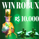 Win Robux Spinner
