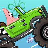 Patrick Racing Car - Spongbob BF's Icon