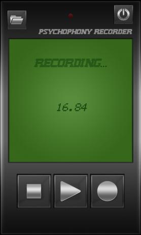 Psychophony Recorder EVP Prank 1 10 Download APK for Android - Aptoide