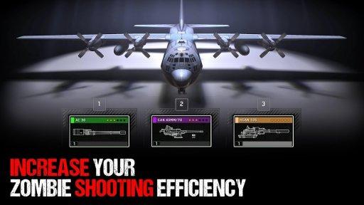 Zombie Gunship Survival screenshot 2