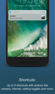 Floatify Lockscreen screenshot 8