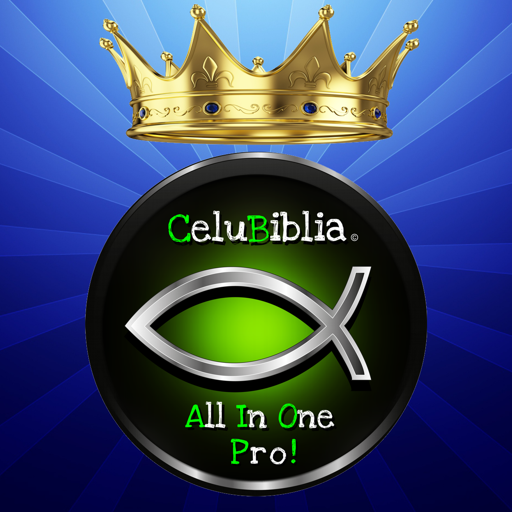 CeluBiblia Pro