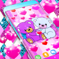 Teddy Bear Live Wallpaper 9 4 Download Apk For Android Aptoide