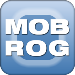 Image result for mobrog logo