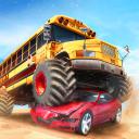 Derby Bus Destruction: Demolition Derby Games 2021