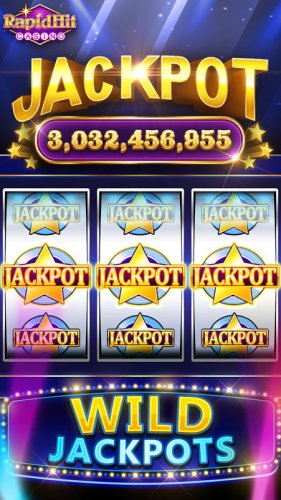 Rapidhit Casino Best Slots 1 1 0 Download Android Apk Aptoide