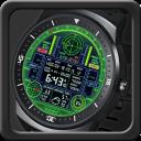 V08 WatchFace for LG G Watch R