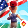 Run Forrest Run  Official Game Icon