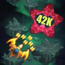 Starfish Invader - Alien Shooter