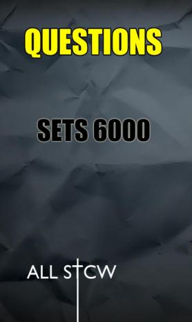sets 6000 maritime test free download