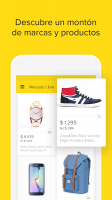 Mercado Libre: compra fácil y rápido Screen