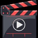 Películas, series, programas de televisión, cine