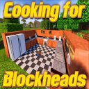 Minecraft: Cooking for Blockheads