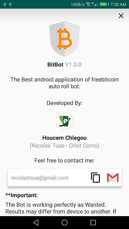 ricatto bitcoin email 2021 app per scambiare criptocurrency