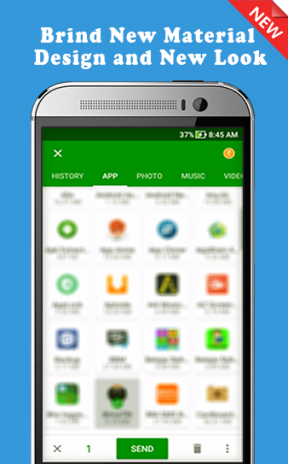 Guide for Xender Transfer File 0 0 1 Download APK for