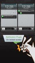 Espier Notifications Screenshot