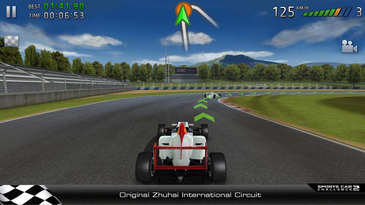 ... Sports Car Challenge 2 Screenshot 12 ...