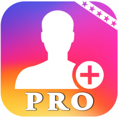 Get followers apk pro new version | 5000 followers pro mod