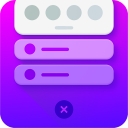 Power Shade: Notification Panel Changer & Manager