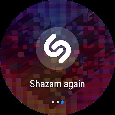 Shazam screenshot 8