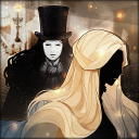 Phantom of Opera - Mystery Visual Novel, Thriller