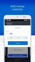 Recharge, Payments & Wallet Screenshot