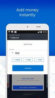 Recharge, Payments & Wallet screenshot 2