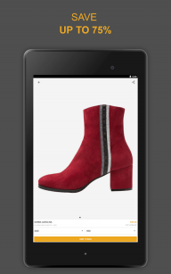 Zalando Lounge - Shopping club screenshot 5