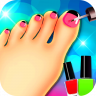 Foot Spa - Pedicure Salon Icon
