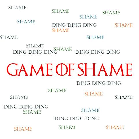 Game of Shame screenshot 2