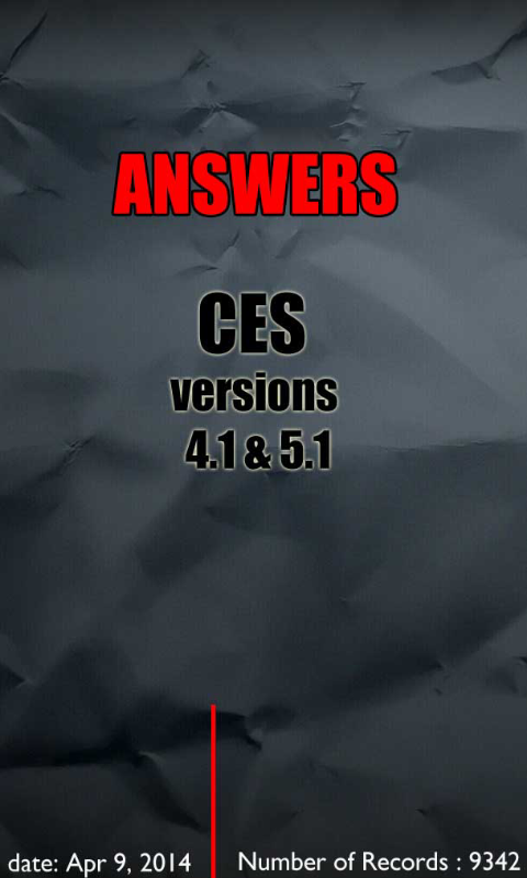 ces test 4.1 marine free download